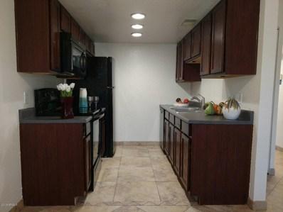 3402 N 32nd Street UNIT 156, Phoenix, AZ 85018 - MLS#: 5855713