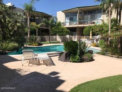 334 W Medlock Drive UNIT D102, Phoenix, AZ 85013 - MLS#: 5855725