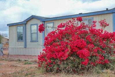 9777 N Geronimo Drive, Casa Grande, AZ 85122 - MLS#: 5855743