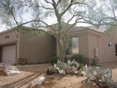 7317 E Palo Brea Drive, Gold Canyon, AZ 85118 - MLS#: 5855747