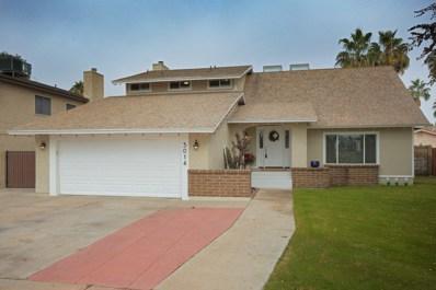 3014 E Holmes Avenue, Mesa, AZ 85204 - MLS#: 5855774