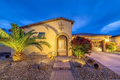 12780 W Jasmine Trail, Peoria, AZ 85383 - MLS#: 5855790