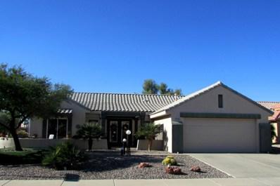23202 N Via De La Caballa --, Sun City West, AZ 85375 - MLS#: 5855828