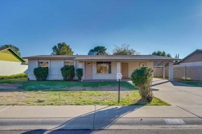 1327 W Sequoia Drive, Phoenix, AZ 85027 - MLS#: 5855878