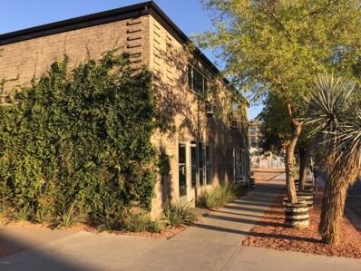 821 N 3RD Street UNIT Unit 11, Phoenix, AZ 85004 - MLS#: 5855901