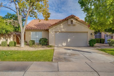 3302 E Nighthawk Way, Phoenix, AZ 85048 - MLS#: 5855909