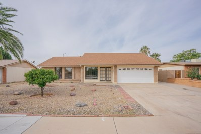 8604 N 106TH Lane, Peoria, AZ 85345 - MLS#: 5855916