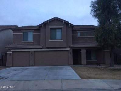 43315 W Maricopa Avenue, Maricopa, AZ 85138 - MLS#: 5855918