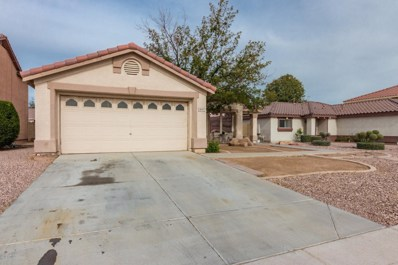 8034 W Caron Drive, Peoria, AZ 85345 - MLS#: 5855920