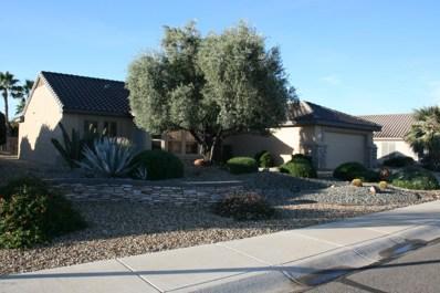 15543 W Agua Linda Lane, Surprise, AZ 85374 - MLS#: 5855940