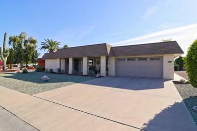 10609 W Mimosa Drive, Sun City, AZ 85373 - MLS#: 5855967
