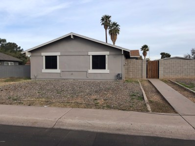 14005 N 49TH Avenue, Glendale, AZ 85306 - MLS#: 5855978