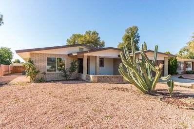 866 S Revolta Circle, Mesa, AZ 85208 - MLS#: 5855986