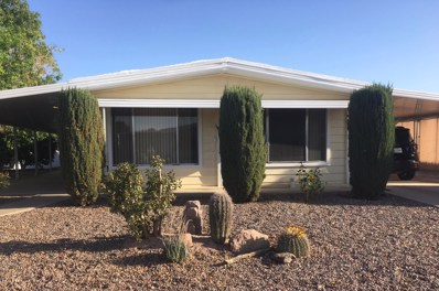 8258 E Dolphin Avenue, Mesa, AZ 85208 - MLS#: 5856014