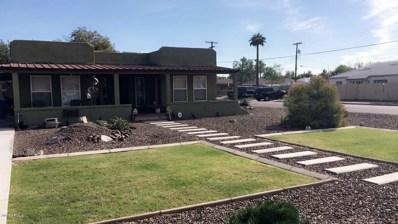 2101 N 24TH Place, Phoenix, AZ 85008 - MLS#: 5856023