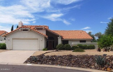 16901 E De Anza Drive, Fountain Hills, AZ 85268 - MLS#: 5856040