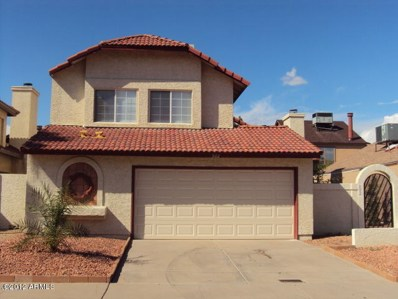 502 E Taro Lane, Phoenix, AZ 85024 - MLS#: 5856051