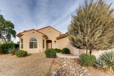 20210 N 266TH Avenue, Buckeye, AZ 85396 - MLS#: 5856068
