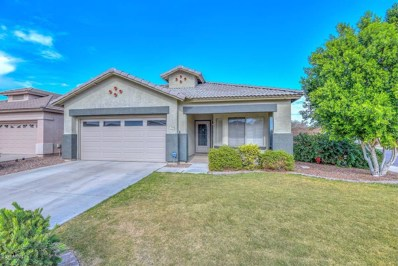 12806 W Apodaca Drive, Litchfield Park, AZ 85340 - MLS#: 5856096