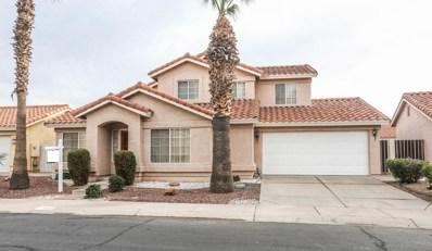 3853 W Rene Drive, Chandler, AZ 85226 - MLS#: 5856103
