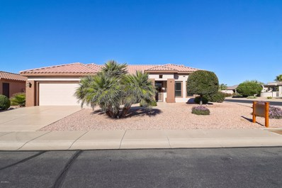 19854 N Hidden Ridge Drive, Surprise, AZ 85374 - #: 5856162