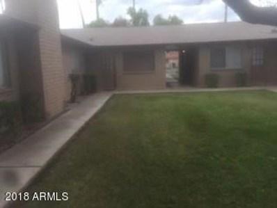 3031 S Rural Road Unit 49, Tempe, AZ 85282 - #: 5856204