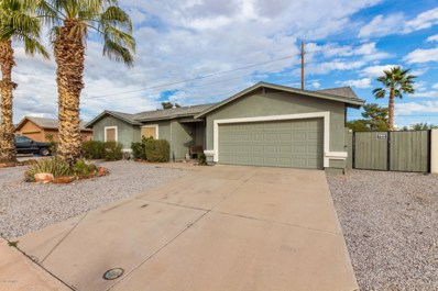 633 N 99TH Place, Mesa, AZ 85207 - MLS#: 5856210