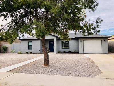 3122 N 26TH Place, Phoenix, AZ 85016 - MLS#: 5856221