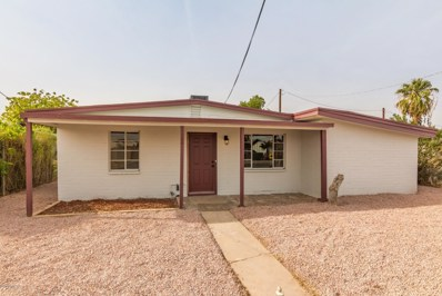 122 N 5TH Street, Avondale, AZ 85323 - MLS#: 5856250