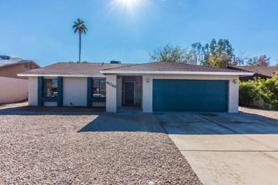 4049 W Mercer Lane, Phoenix, AZ 85029 - MLS#: 5856277