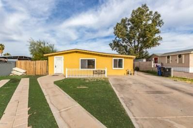 450 E Lynwood Street, Mesa, AZ 85203 - MLS#: 5856279
