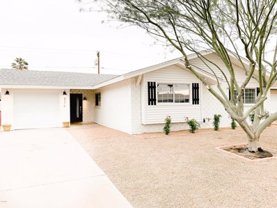 8214 E Sells Drive, Scottsdale, AZ 85251 - MLS#: 5856302