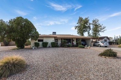 5527 E Des Moines Street, Mesa, AZ 85205 - MLS#: 5856310
