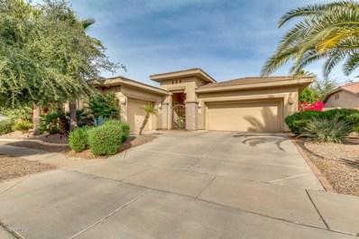 4686 E Ruffian Road, Gilbert, AZ 85297 - MLS#: 5856314