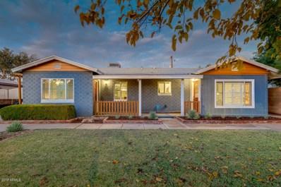4215 N 5TH Avenue, Phoenix, AZ 85013 - MLS#: 5856315