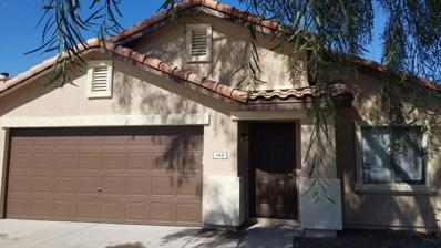 140 S Valle Verde Street, Mesa, AZ 85208 - MLS#: 5856340