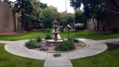 3825 E Camelback Road UNIT 134, Phoenix, AZ 85018 - MLS#: 5856343