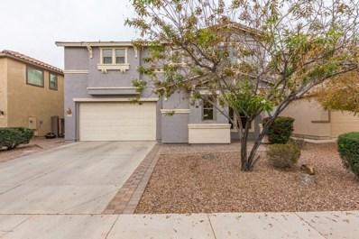 1168 E Canyon Creek Drive, Gilbert, AZ 85295 - MLS#: 5856348