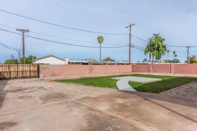 3614 W Lamar Road, Phoenix, AZ 85019 - MLS#: 5856365