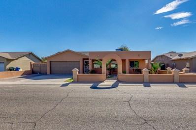 10917 W Sells Drive, Phoenix, AZ 85037 - MLS#: 5856366