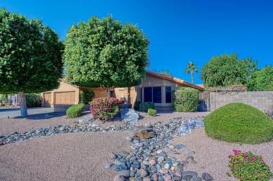 5322 W West Wind Drive, Glendale, AZ 85310 - MLS#: 5856404