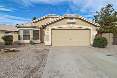 758 E Geronimo Street, Chandler, AZ 85225 - MLS#: 5856418
