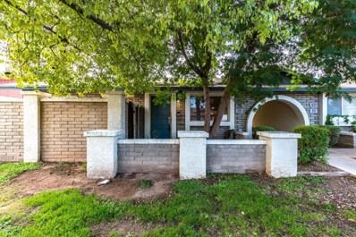 917 W Malibu Drive, Tempe, AZ 85282 - MLS#: 5856502