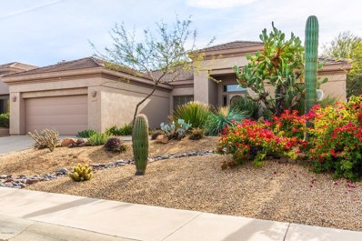 6157 E Brilliant Sky Drive, Scottsdale, AZ 85266 - MLS#: 5856512
