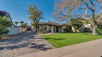 2038 N 11TH Avenue, Phoenix, AZ 85007 - #: 5856522