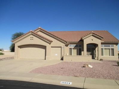 16024 W Heritage Drive, Sun City West, AZ 85375 - MLS#: 5856527