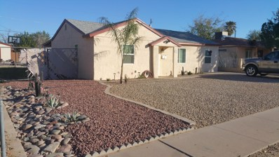 6607 S 7TH Avenue, Phoenix, AZ 85041 - MLS#: 5856537