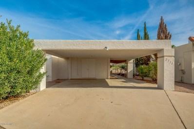 2711 N Olympic Circle, Mesa, AZ 85215 - MLS#: 5856541