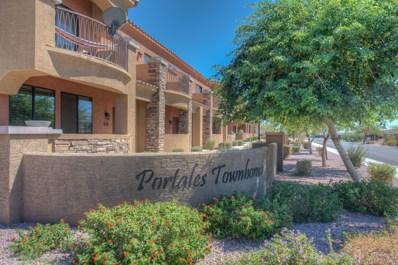 21655 N 36TH Avenue UNIT 111, Glendale, AZ 85308 - #: 5856563
