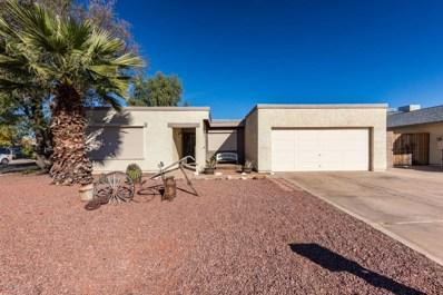 2838 W Morten Avenue, Phoenix, AZ 85051 - MLS#: 5856566